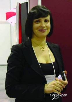 Журнал Напитки №3 2011 UNICORK - на службе у виноделов