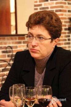 Журнал Напитки №3 2011 «Кубань-Вино»: История одной тенденции