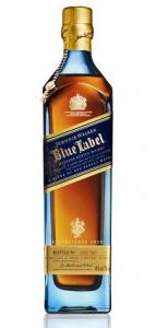 Diageo представил новую бутылку виски Johnnie Walker Blue Label
