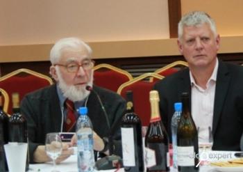 Журнал Напитки №3 2011 Российское виноделие в поисках пророков
