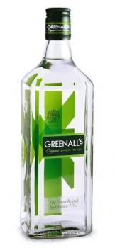 Джин Greenall's обновил дизайн