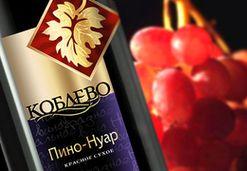 """Во 2 квартале """"Коблево"""" сократило выпуск вина на 28%"""
