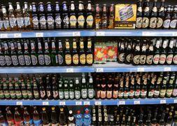 Россияне в I полугодии стали покупать меньше водки, но больше пива