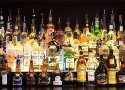Ассоциация виноделов Украины: Импортный элитный алкоголь не исчезнет