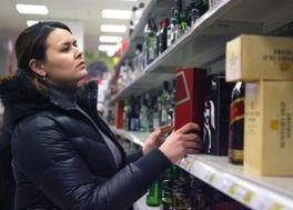 На Украине повысили цены на алкоголь