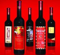 Через 5-6 лет армянское вино может утвердиться на рынке России