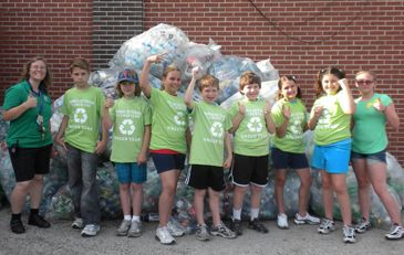 PepsiCo задействует школьников в эко-инициативе