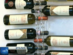Успех белорусских виноделов в Италии