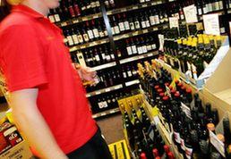 Треть торговцев алкоголем не получат лицензии: Пермский край