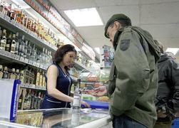 Московскую систему лицензирования продажи алкоголя отменят