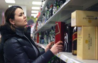 Магазины в Петербурге брали плату за вход. ФАС это не понравилось
