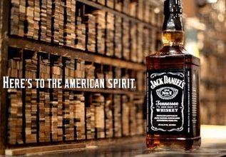 Jack Daniel's запустил кампанию ко Дню Независимости США