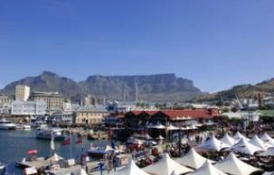 ЮАР –  курс на развитие винного туризма