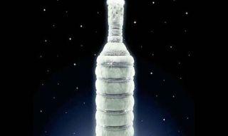 Самая дорогая в мире эксклюзивная водка будет стоить 3,7 миллиона
