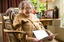 Glenfiddich поднимает бокал в честь внучки Уильяма Гранта