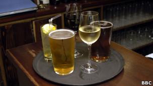 В России предлагают продавать алкоголь с 21 года