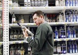 В Молдавии алкоголь стал дороже на 60%.