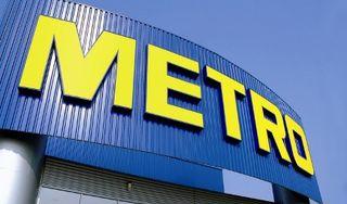 Metro Cash & Carry заключила лицензионный договор с «Ладогой»