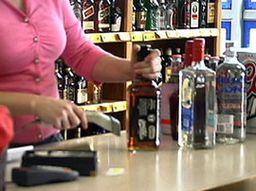 Беларусь: Ранее поступившую водку и другой алкоголь разрешено продавать по свободным ценам