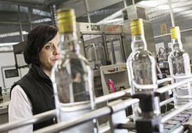 Гомельский ликеро-водочный вчетверо увеличил объем экспорта