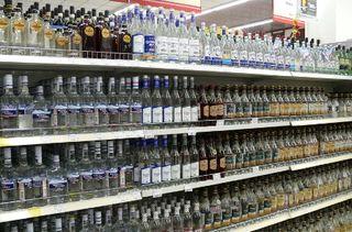 ФАС обнаружила сговор операторов алкогольного рынка в Оренбурге