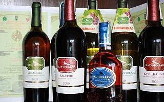 Лучший винодел 2011 года