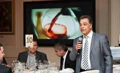 Журнал Напитки №3 2011 «КиН» открывает «новый свет» в Европе