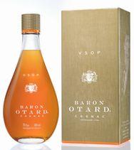 Международное признание BARON OTARD
