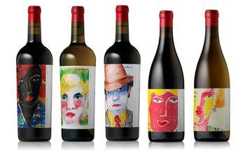 Вино как кино