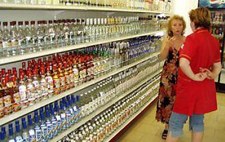 Цены на алкоголь в Украине побьют все мыслимые рекорды