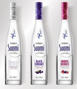 """""""Suomi"""" — импортный премиальный продукт компании Saimaa Beverages"""