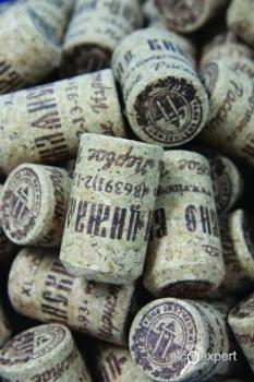 Журнал Напитки №3 2011 Третья молодость «Цимлянских вин»