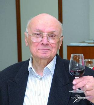 Журнал Напитки №3 2011 По зову виноградной лозы