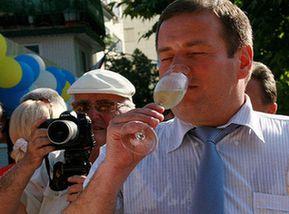 В России разработают концепцию развития виноделия до 2025 года