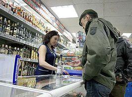 Жители Тульской области стали больше пить