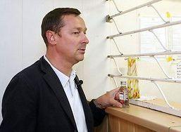 Мэр Вильнюса против алкоголя на вынос