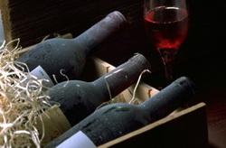 Грузинские вина можно приобрести в аэропортах Анкары и Измира