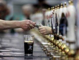 Финские ученые против крепкого пива в магазинах