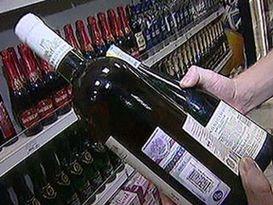 Больше половины вина в РФ приходится на подделки