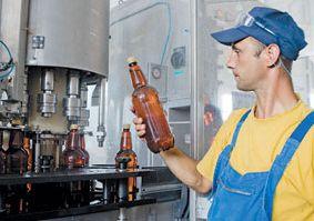Пиво станет дефицитом