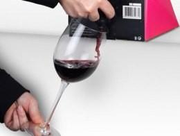 Покупать вино в коробках британцам мешает врожденный снобизм