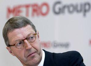 Глава Metro Group может скоро лишиться своего поста