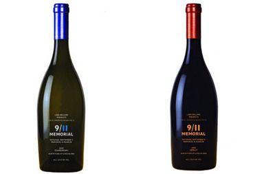 Вино, выпущенное в память о терактах, всколыхнуло Америку