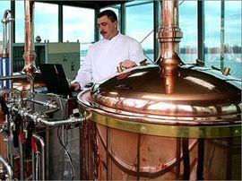 В Украине растет количество мини-пивоварен