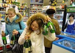 Программа МВД по предотвращению продажи алкоголя несовершелетним. ВИДЕО
