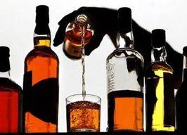 Европейцы употребляют больше всего алкоголя в мире