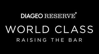 Diageo Reserve World Class 2012