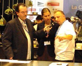 Лучший повар Хорватии приедет на Croatia Gourmet Festival в Москв