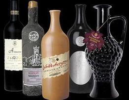Грузинское вино вернется в Россию до конца сентября
