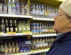 В Орловской области продано почти 4,5 млн декалитров алкоголя